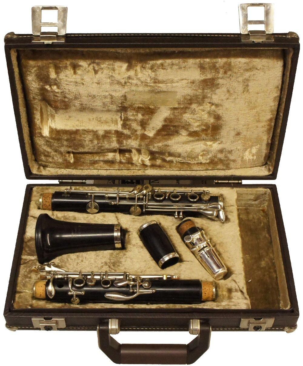 Second Hand Boosey & Hawkes Emperor Clarinet