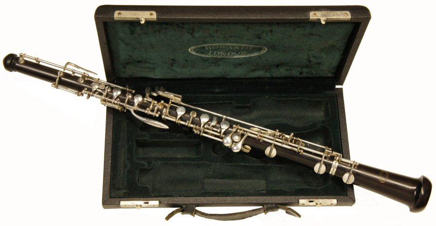 Second Hand Howarth Model B Oboe