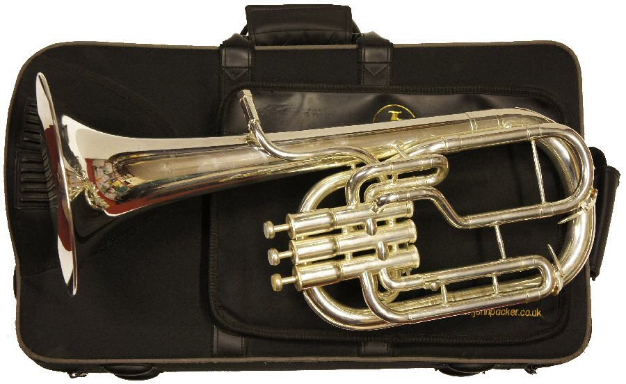 Second Hand JP172 Tenor Horn