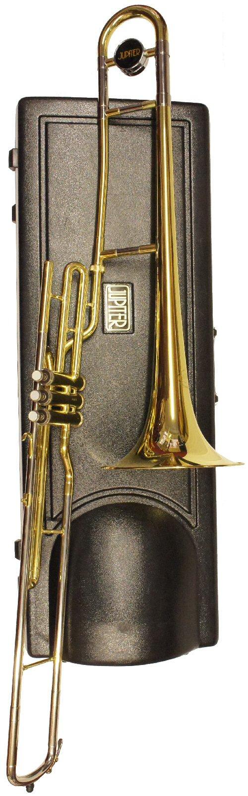 Second Hand Jupiter Valve Trombone
