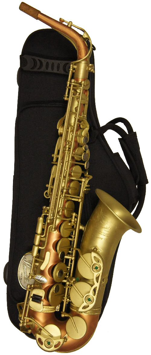 Ex demo Mauriat Swing-55 Alto Sax