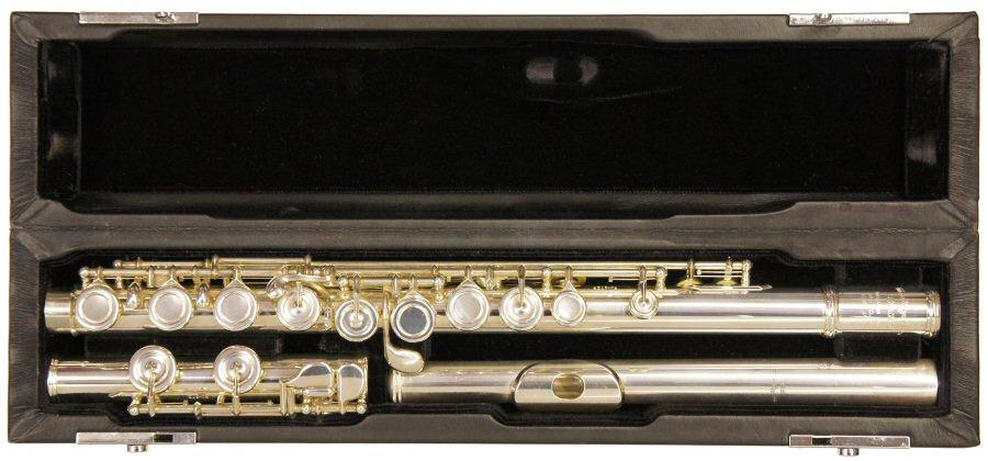 Second Hand Miyazawa PA202E Flute