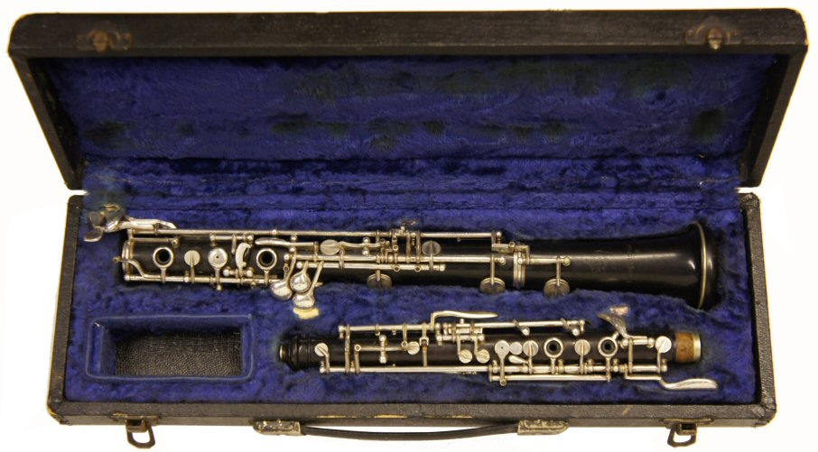 Second Hand Müller Oboe