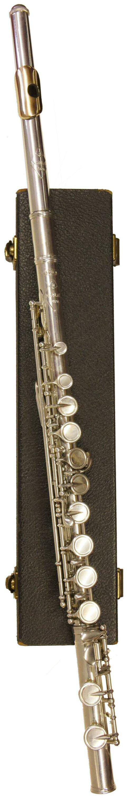 Vintage Noblet Artist Flute