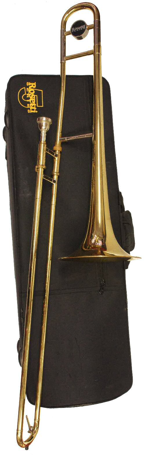 Second Hand Rosetti Series 5 Trombone