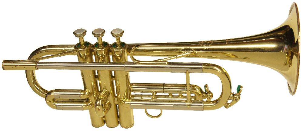 Second Hand Selmer Paris Eb/D Trumpet
