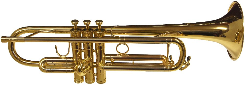 Second Hand Selmer Sigma Trumpet