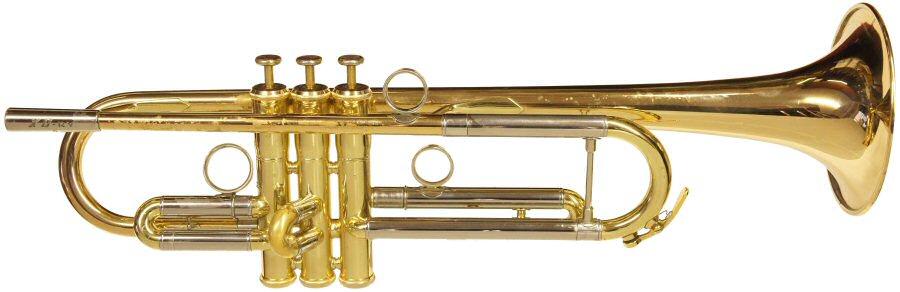 Second Hand XORV Trumpet