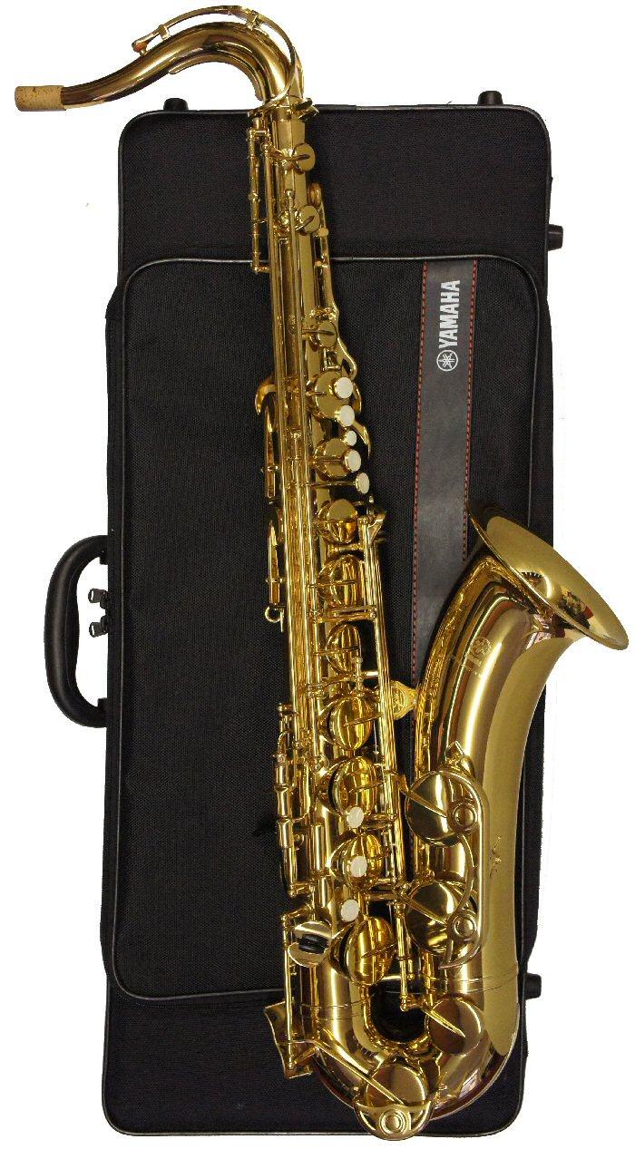 Second Hand Yamaha 280 Tenor Sax