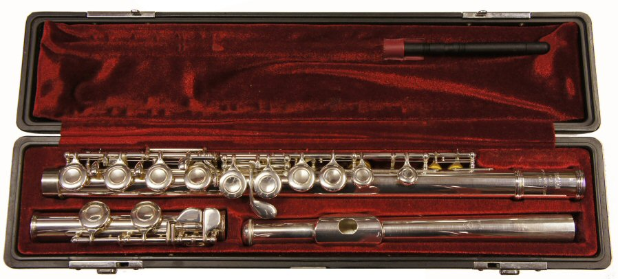 Second hand yamaha 311 flute for Yamaha yfl225s flute sale