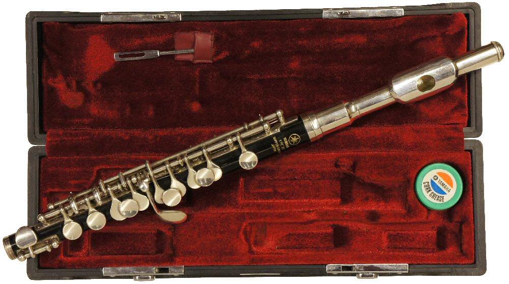 Second hand yamaha 32 piccolo for Piccolo prices yamaha