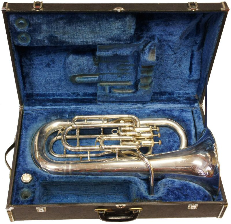 Yamaha Euphonium Accessories