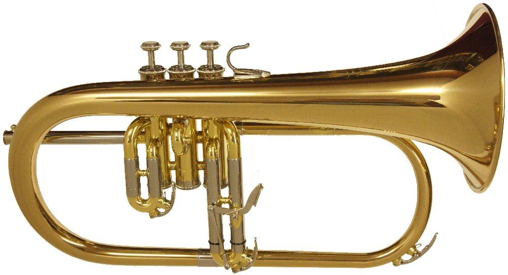 Second Hand Yamaha 631G Flugel Horn