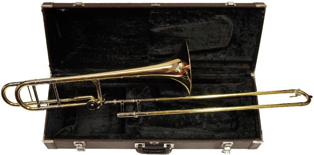 Second hand yamaha 682b trombone for Yamaha trombones for sale