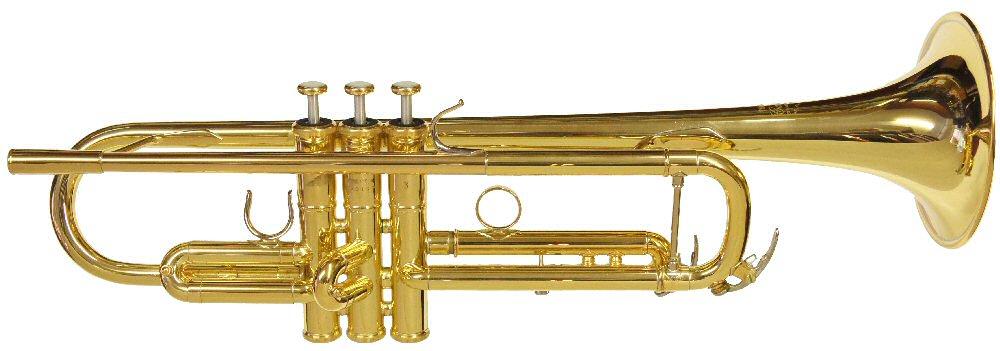 Second Hand Yamaha 8335LA Trumpet
