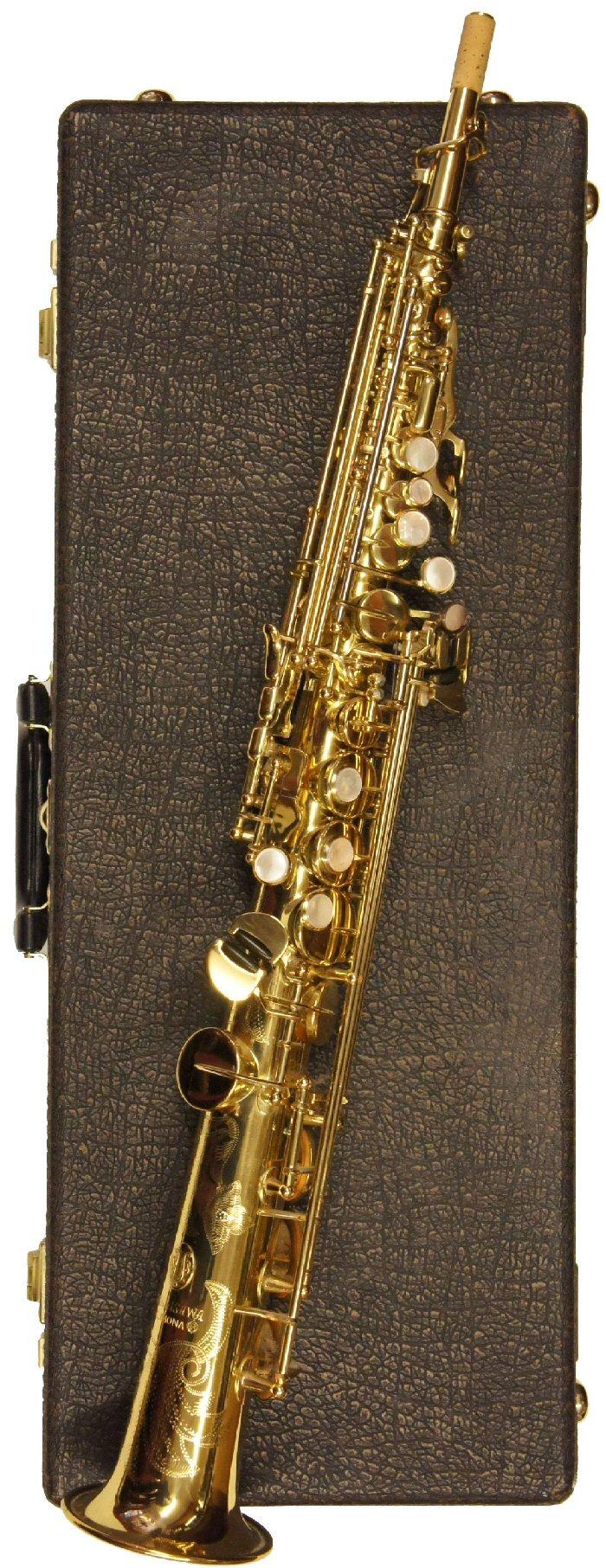 Second Hand Yanagisawa Soprano Sax