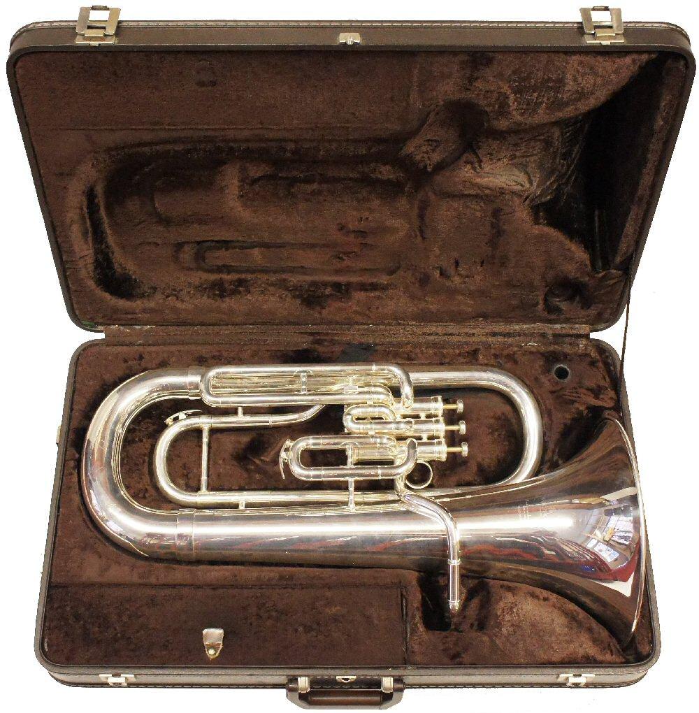 Second Hand Besson International Euphonium
