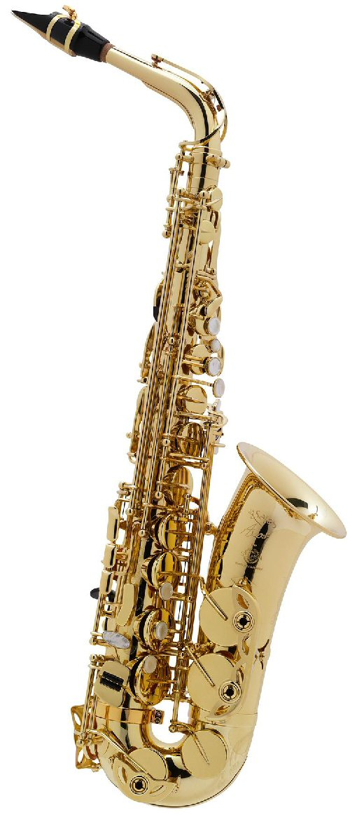 Selmer Alto Saxophones