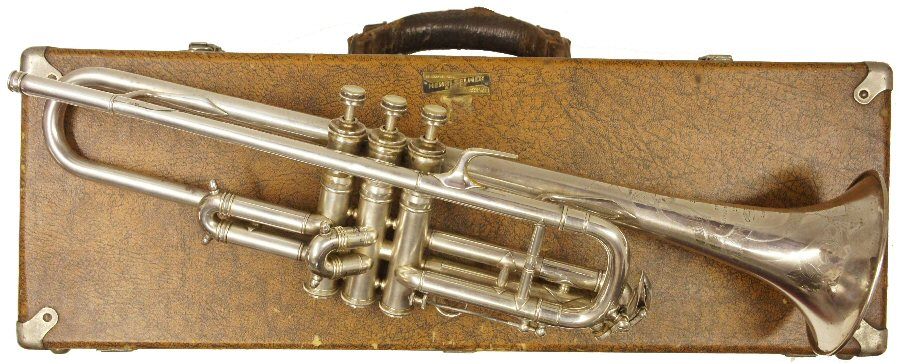Selmer Louis Armstrong Trumpet