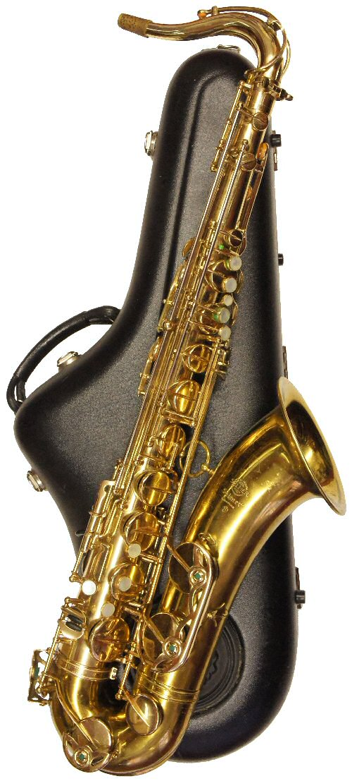 Selmer Mark VI Tenor Sax C1968