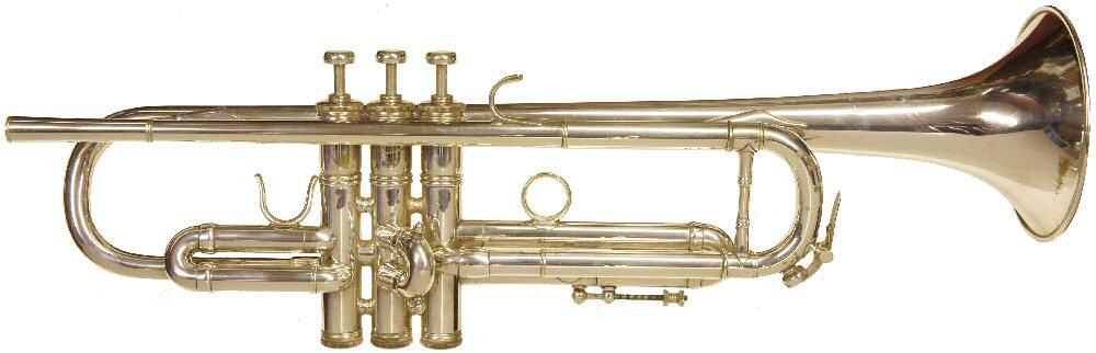 Vintage Benge MLP Trumpet