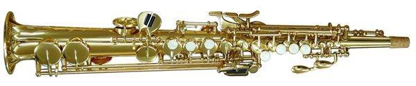 Sopranino Saxophones