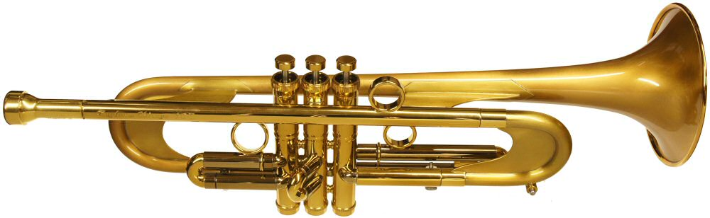 Taylor Chicago Custom Trumpet