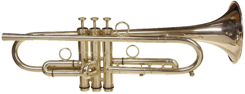 Second Hand Taylor London Model Trumpet
