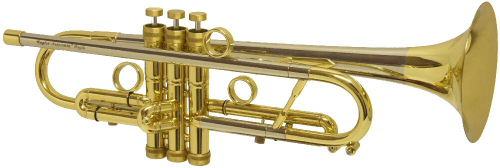 "Taylor ""Screamin' Eagle"" Trumpet"