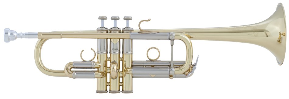 Trumpets in C