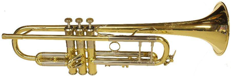 Bach StradivariusTrumpet C1963 Mount Vernon New York