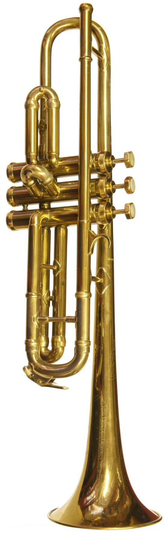 Besson International Trumpet C1942
