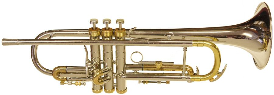 Conn 38B Connstellation Trumpet C1969