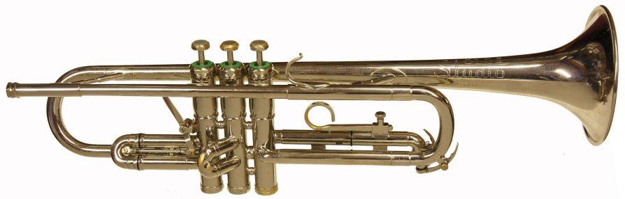 Olds Studio Trumpet