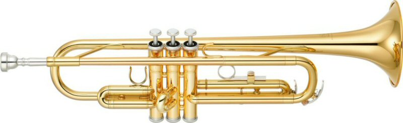 Yamaha 2330 Trumpet YTR-2330
