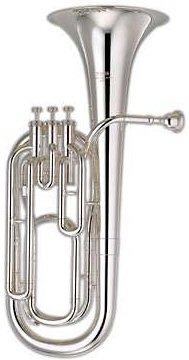 Yamaha 301S Baritone Horn