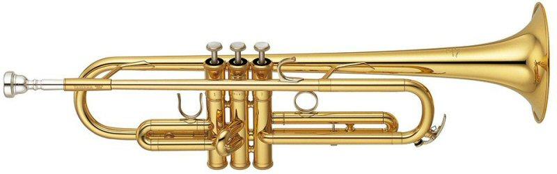 Yamaha 6310Z Trumpet