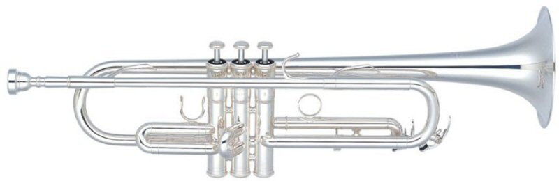 Yamaha 6310ZS Trumpet