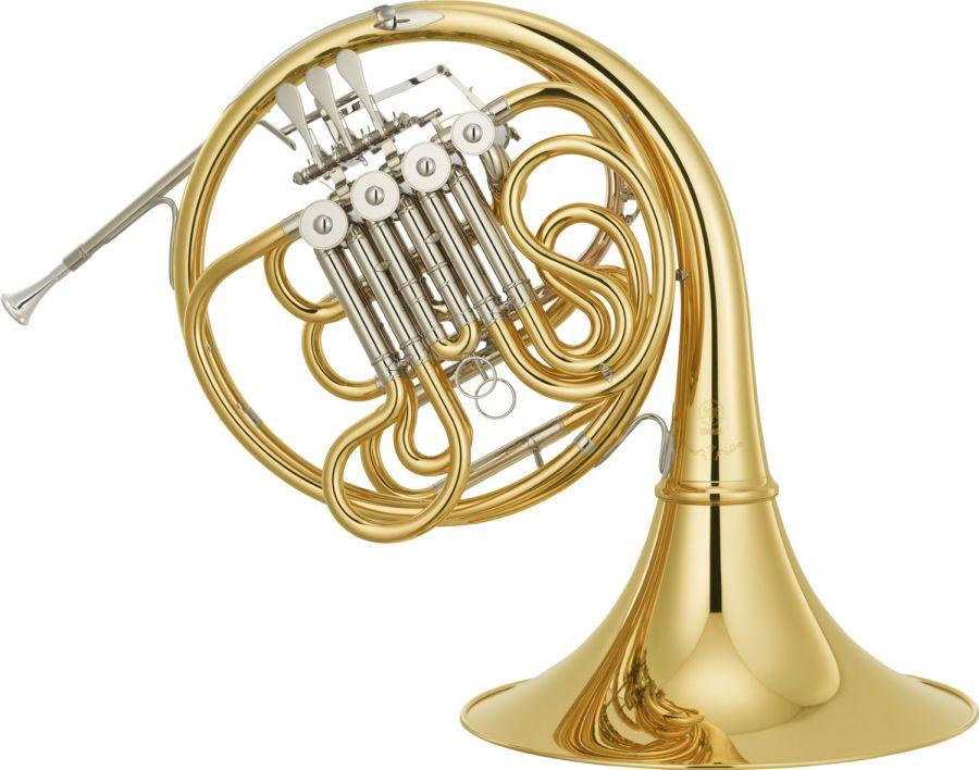 Yamaha 671D French Horn