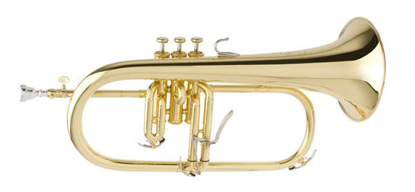 Yamaha 8310Z Bobby Shew Flugel Horn