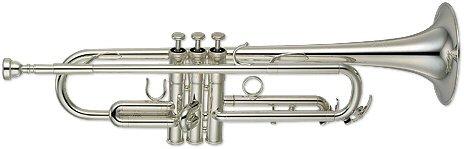 Yamaha 8310ZS Trumpet