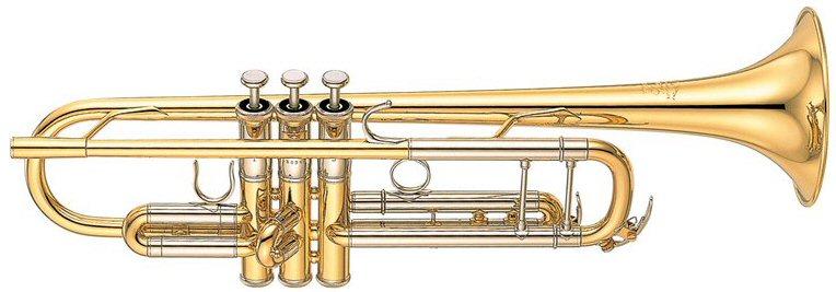 Yamaha 833502 Xeno Trumpet.YTR-833502