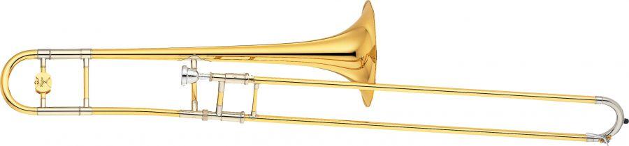 Yamaha 891Z Trombone