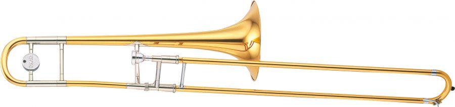 Yamaha 630 Trombone