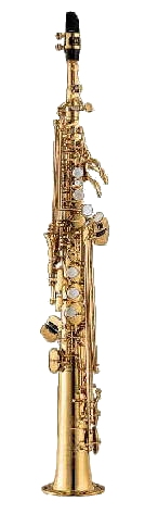 Yamaha 875ex soprano sax for Yamaha custom ex soprano