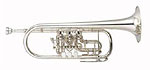Yamaha Trumpets 946GS Trumpet in C