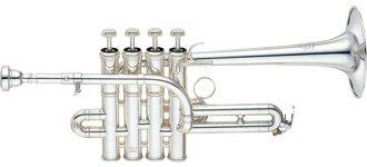 Yamaha 9835Piccolo Trumpet