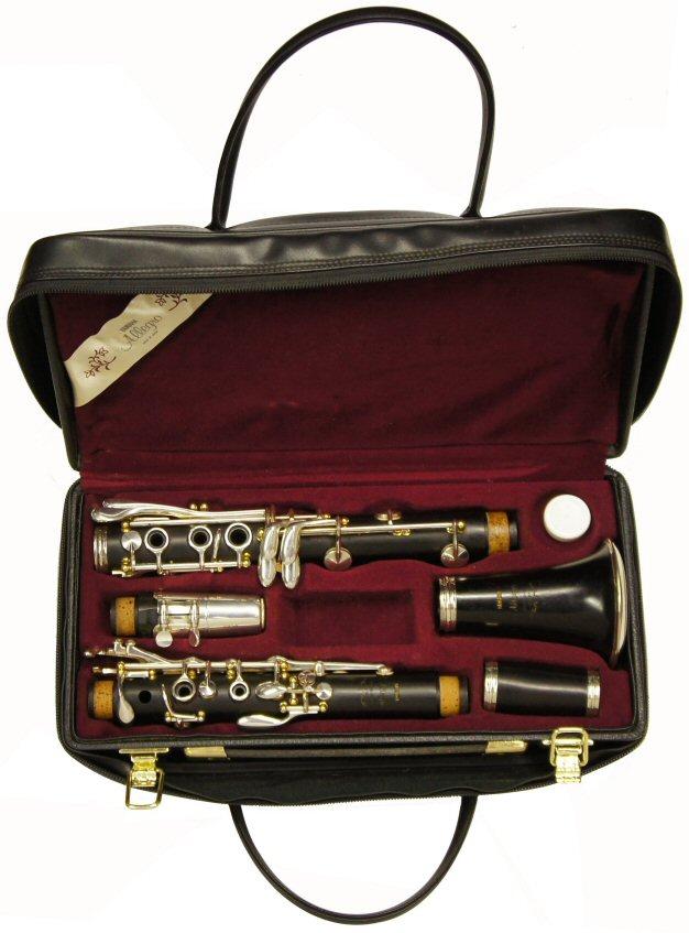Yamaha Clarinets For Sale Uk