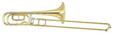 Yamaha Bass Trombones