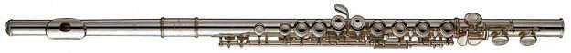 Yamaha Flutes